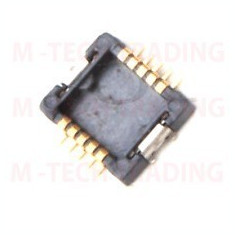 Conector audio FPC iPhone 3G - Conector GSM
