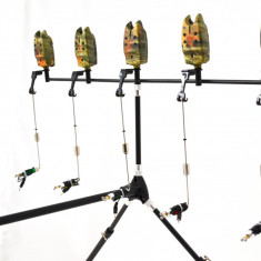 Rod Pod 5 Posturi Full Echipat Cu Senzori / Avertizori TLI 07 Si Swingeri Led
