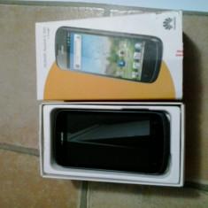 Vand telefon huawei ascend G 300 U881, Negru, Neblocat