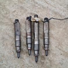 Set injectoare VW / Audi 1.9 TDi cod motor AHU sau AHH - Injector, A4