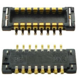 Conector FPC front camera iPhone 4