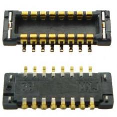 Conector FPC front camera iPhone 4 - Conector GSM