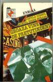 Vintila Corbul, Mircea Eugen Burada - Groaza vine de pretutindeni