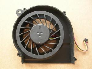 Cooler ventilator HP CQ42 G42 G4 CQ62 G6 G7 G72 G4-1000 G7-1000 FAN 3PINi 646578-001