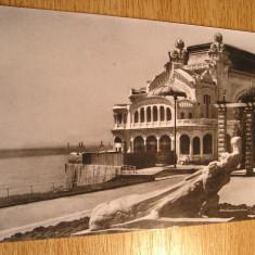 RC - CONSTANTA 23 - Carte Postala Dobrogea dupa 1918, Circulata