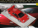 Automobile de vis - TEST- Lamborghini Countach 1/43