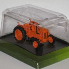 Hachette - Tractor FIAT 25R (1951) 1/43