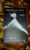 Cincizeci de umbre ale lui Grey E.L.James