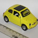 Masinuta Fiat Newray 1/32