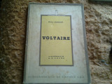 VOLTAIRE DE WILL DURANT