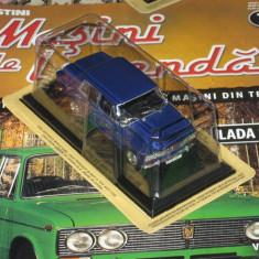 Masini de Legenda - Lada 1500 1/43