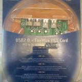 firewire pci card
