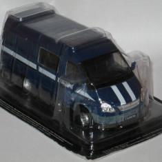 Masini de Legenda Rusia - GAZ 2705 1/43