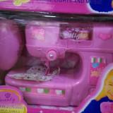 Masina cusut pt copii - Jocuri arta si creatie