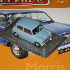 Masini de Legenda Polonia - Morris Mini 1/43
