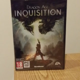 Dragon Age Inquisition - Joc PC Electronic Arts, Role playing, 18+, Single player