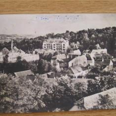 RC - OCNA SIBIULUI 4 - Carte Postala Transilvania dupa 1918, Circulata, Fotografie
