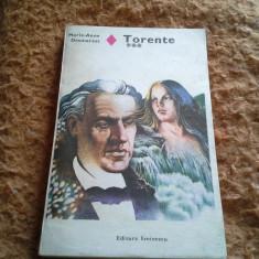 TORENTE DE MARIE ANNE DESMAREST VOL3 NOU 1981, 348 PAG - Carte in franceza