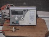 Vand contor de energie termica