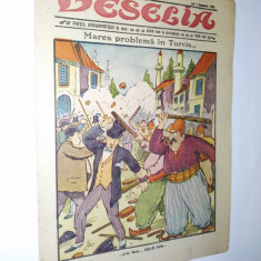 REVISTA VESELIA - Nr. 2 / 7 ianuarie 1926
