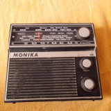 RADIO MONIKA , UNITRA DEFECT !
