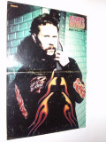 Afis / Poster METALLICA - James Hetfield