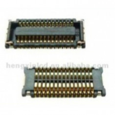 FPC conector pcb touchscreen iPhone 4 - Conector GSM