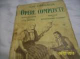 opere complecte-ion creanga-1937