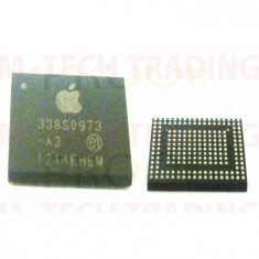 MODUL PORNIRE IPHONE 4S IC 338S0973 Power IC - Circuit integrat telefon mobil