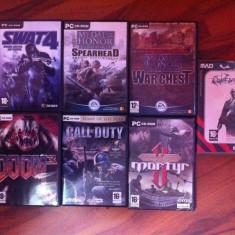 Jocuri PC Activision de colectie originale, Shooting, 12+