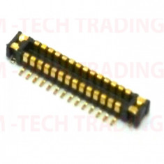 FPC iPhone 5 display lcd conector pcb - Conector GSM