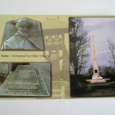 RC - TURDA 6 - Carte Postala Transilvania dupa 1918, Necirculata, Fotografie