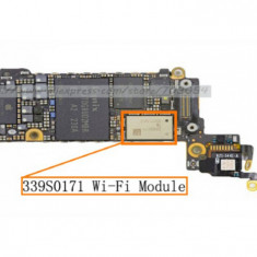 IC chip wifi bluetooth iPhone 5 339S0171 - Circuit integrat telefon mobil