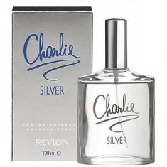 Revlon Charlie Silver EDT 100 ml pentru femei