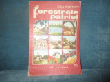 IOAN POPOVICI - FERESTRELE PATRIEI