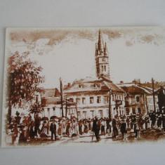 RC - TURDA 5 - Carte Postala Transilvania dupa 1918, Necirculata, Fotografie