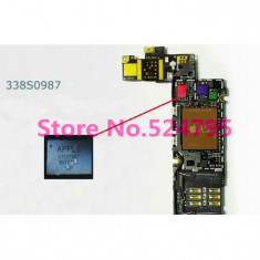 CHIP AUDIO IPHONE 4S IC 338S0987