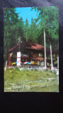 Vedere/Carte postala - RPR - Homorod - Harghita