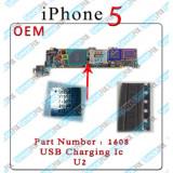IC chip incarcare iPhone 5 5s 5c  U2 1608