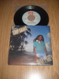 Eddy Grant ‎: War Party/Say I Love You (1982) (vinil single cu 2 piese)