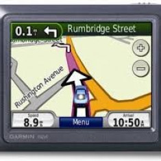 Garmin Nuvi 250, 4, 3, Toata Europa, Lifetime, Sugestii multiple de cai: 1, Touch-screen display: 1