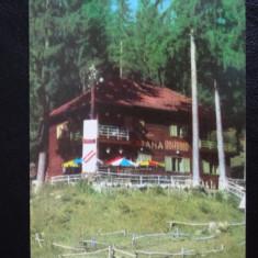 Vedere/Carte postala - RPR - Homorod - Harghita - Carte Postala Banat dupa 1918