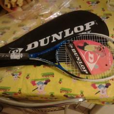 Racheta tenis decamp dunlop noua