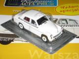 Masini de Legenda Polonia - Warszawa 203 TAXI 1/43