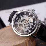 Cumpara ieftin Ceas Mecanic Barbati Winner Imperial Black Edition 6 CULORI
