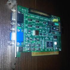 GeoVision GV-600 v3.01 16 ch DVR Card PCI - Placa de captura PC