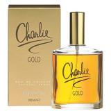 Revlon Charlie Gold EDT 100 ml pentru femei, Apa de toaleta