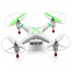 DRONA RADIOCOMANDATA CAMERA VIDEO HD CHEERSON CX-30, 6 AXE, GYRO, ACUMULATOR.