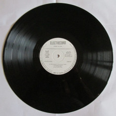 VINIL L.P. KRYPTON ALBUMUL FARA TEAMA ANII 90, FARA COPERTA - Muzica Rock Altele