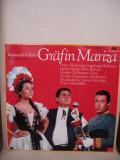 Disc  Vinil - Grafin  Mariza